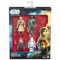 ROGUE ONE FIGURE PACK - LANÇAMENTO DVD