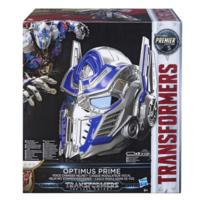 TRANSFORMERS 5 CAPACETE OPTIMUS PREMIUM