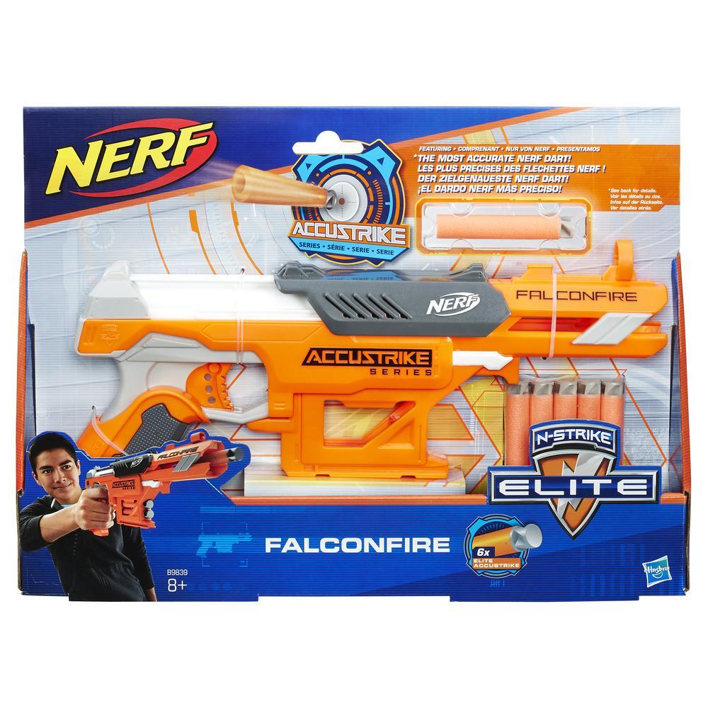 NERF ELITE FALCONFIRE