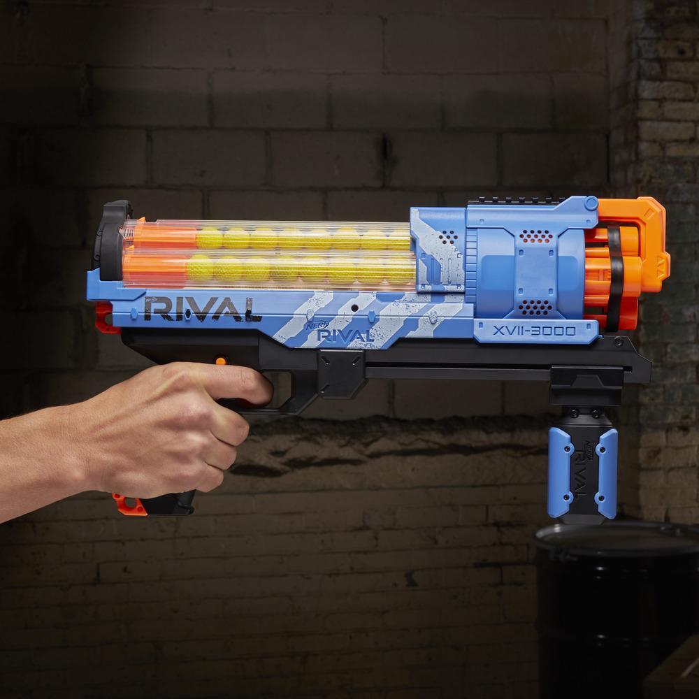 Nerf Rival Artemis XVII-3000 Blue