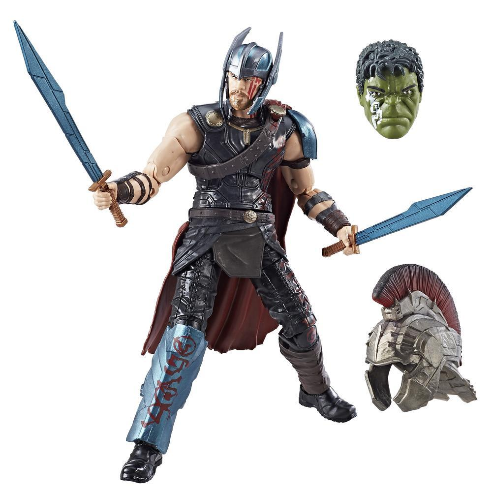 THOR LEGENDS SORTIDO 15CM THOR