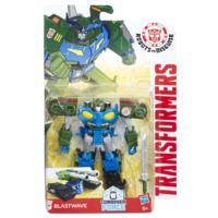 Transformers RID Combiner Force Warriors Class Blastwave