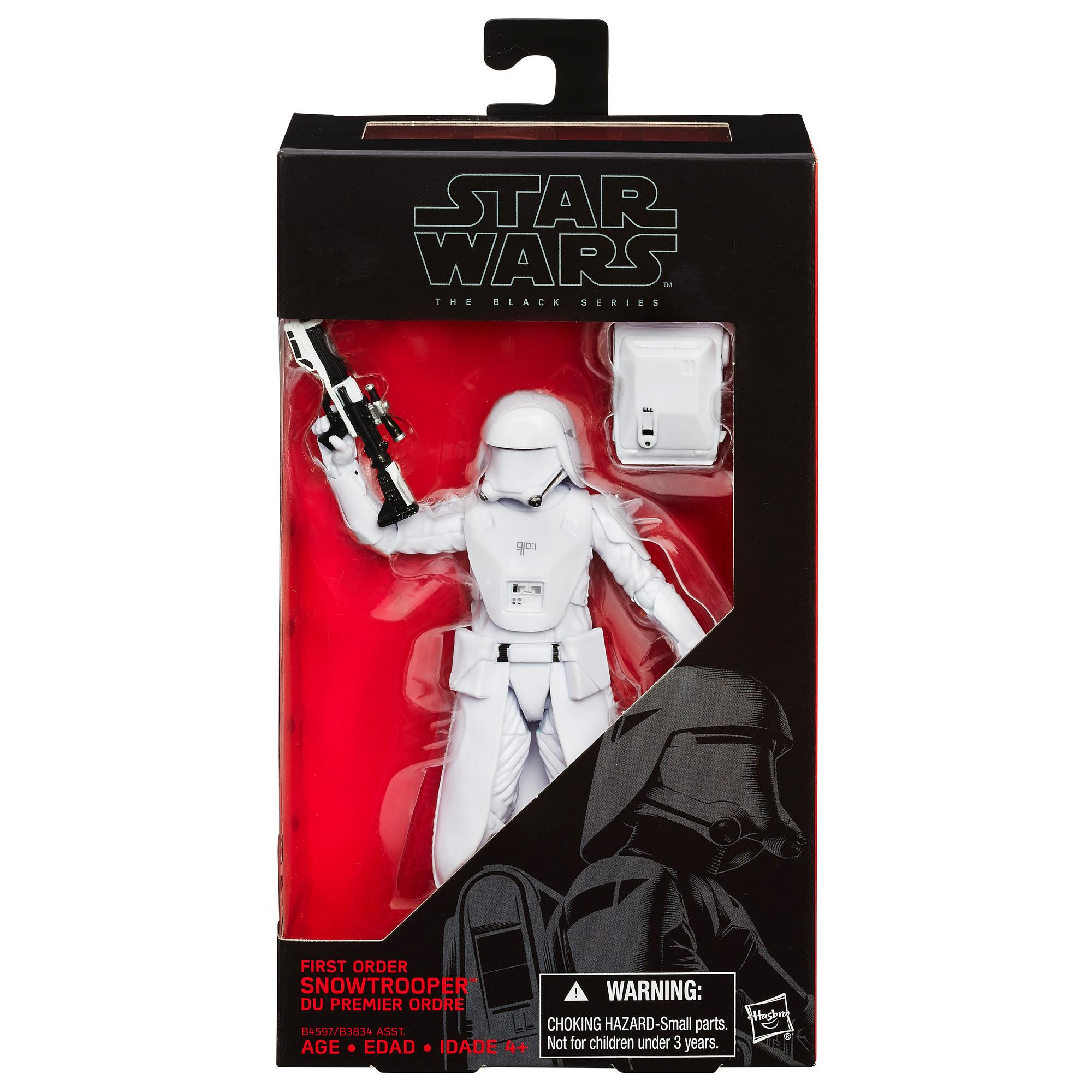 Star Wars – The Black Series Snowtrooper 15 cm