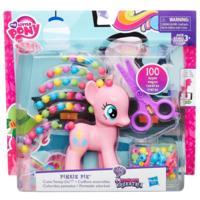 Penteados na moda Pinkie Pie