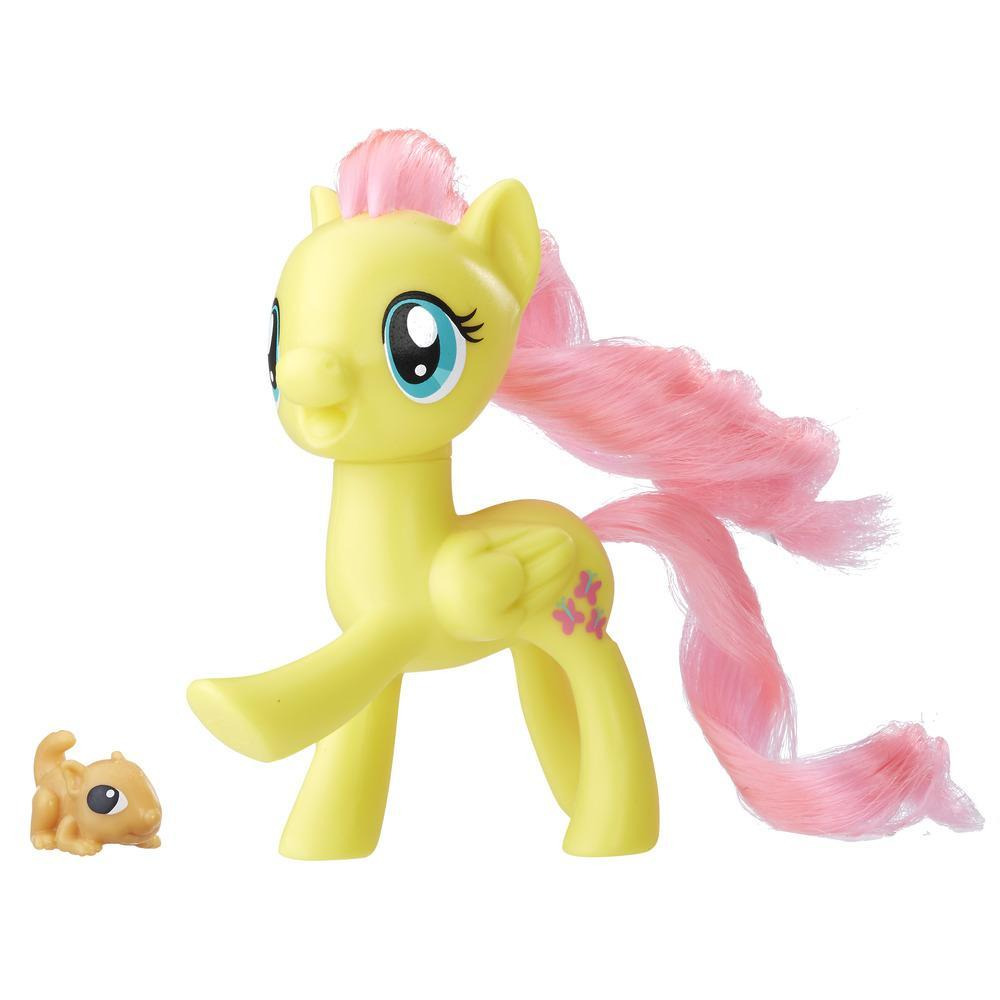 MY LITTLE PONY AMIGAS PONY FLUTTERSHY