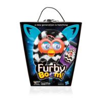 Novo Furby Boom (Zigzag Stripes)