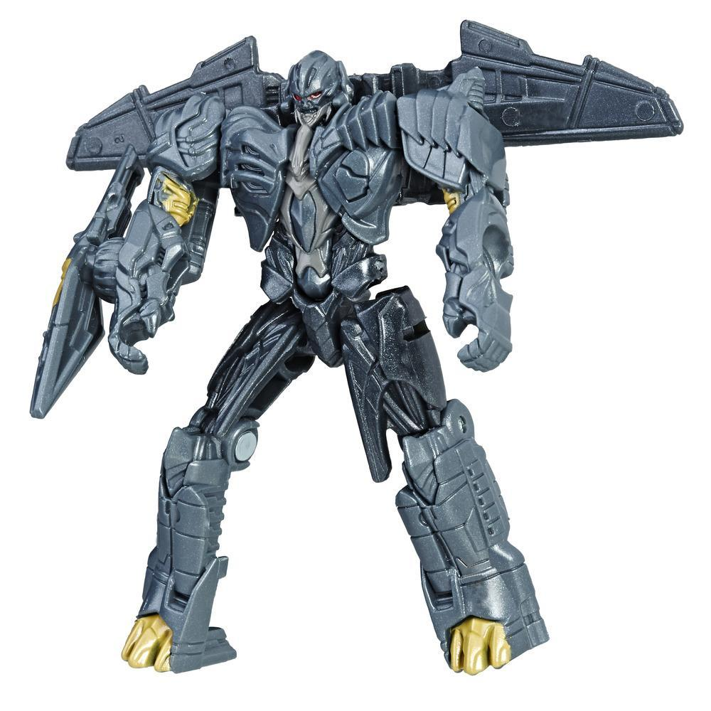 TRANSFORMERS 5 FIGURA LEGION MATRON