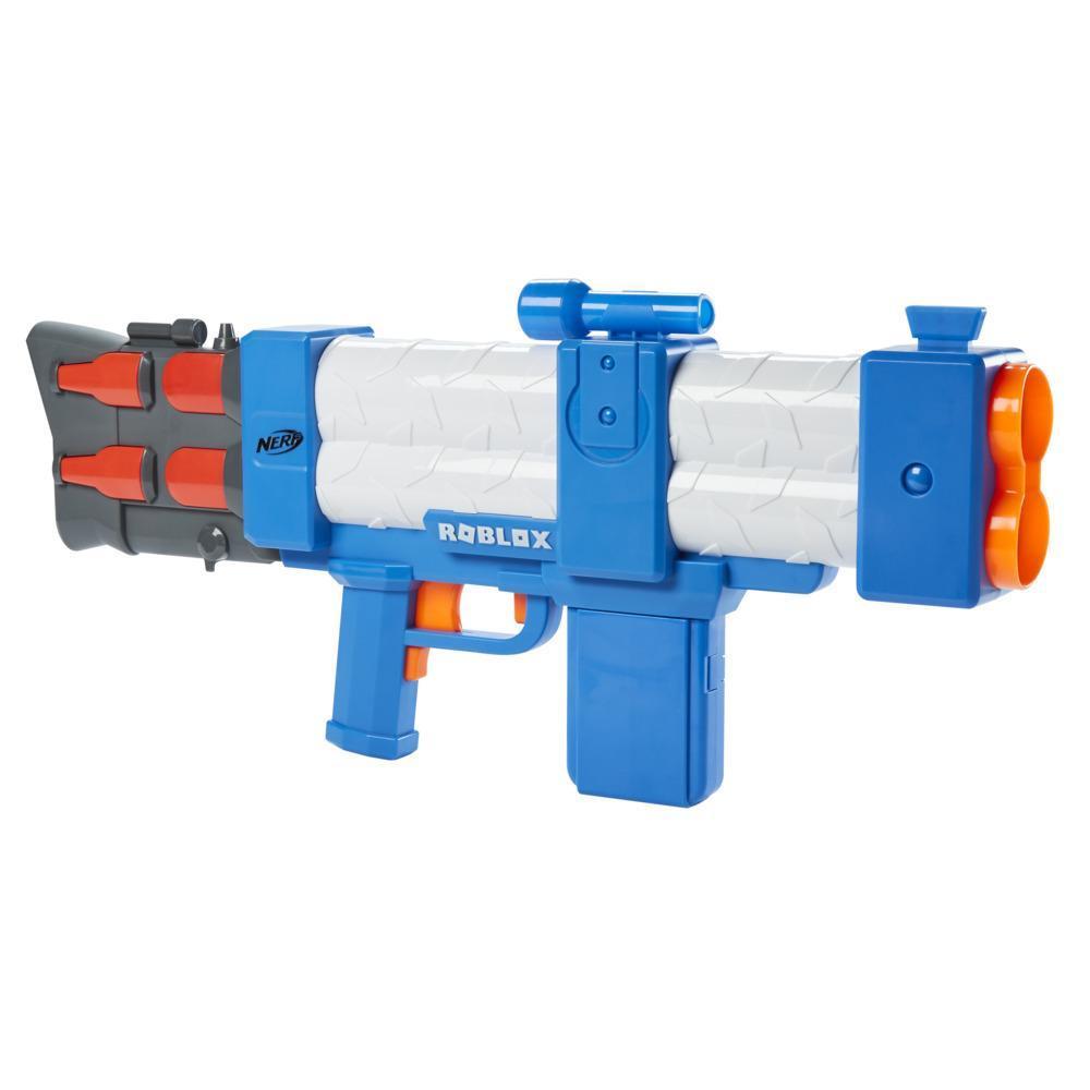 Nerf Roblox Arsenal: Pulse Laser Lançador