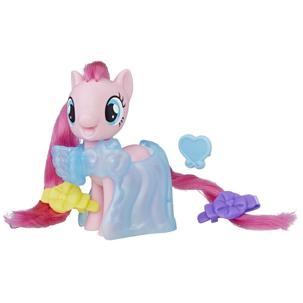 MY LITTLE PONY FASHION PONIS PINKIE PIE