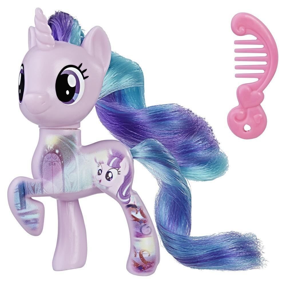 MY LITTLE PONY AMIGAS PONY STARLIGHT GLIMMER