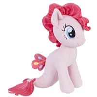 MY LITTLE PONY PELUCHES TITAN PINKIE PIE SEA PONY