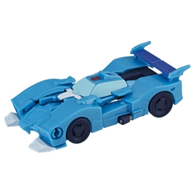 Transformers Cyberverse 1-Step Changer Blurr Product