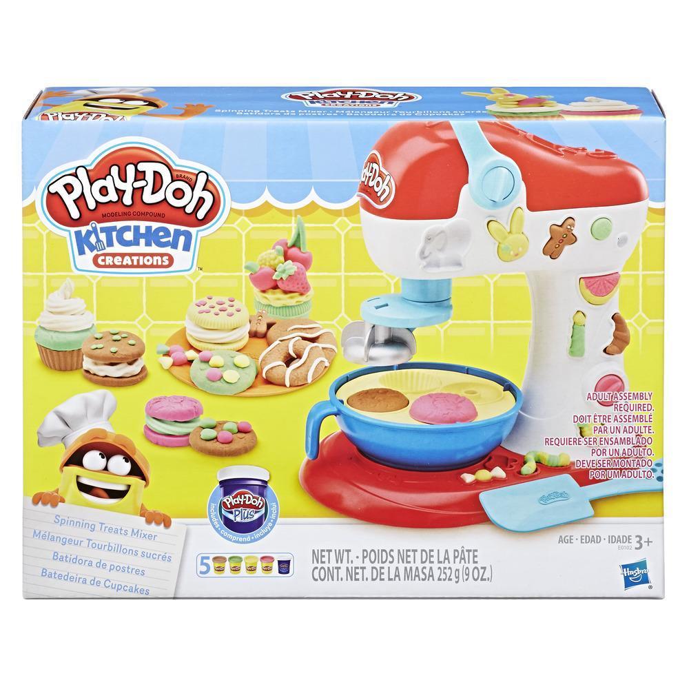Play-Doh Batedeira de Sobremesas
