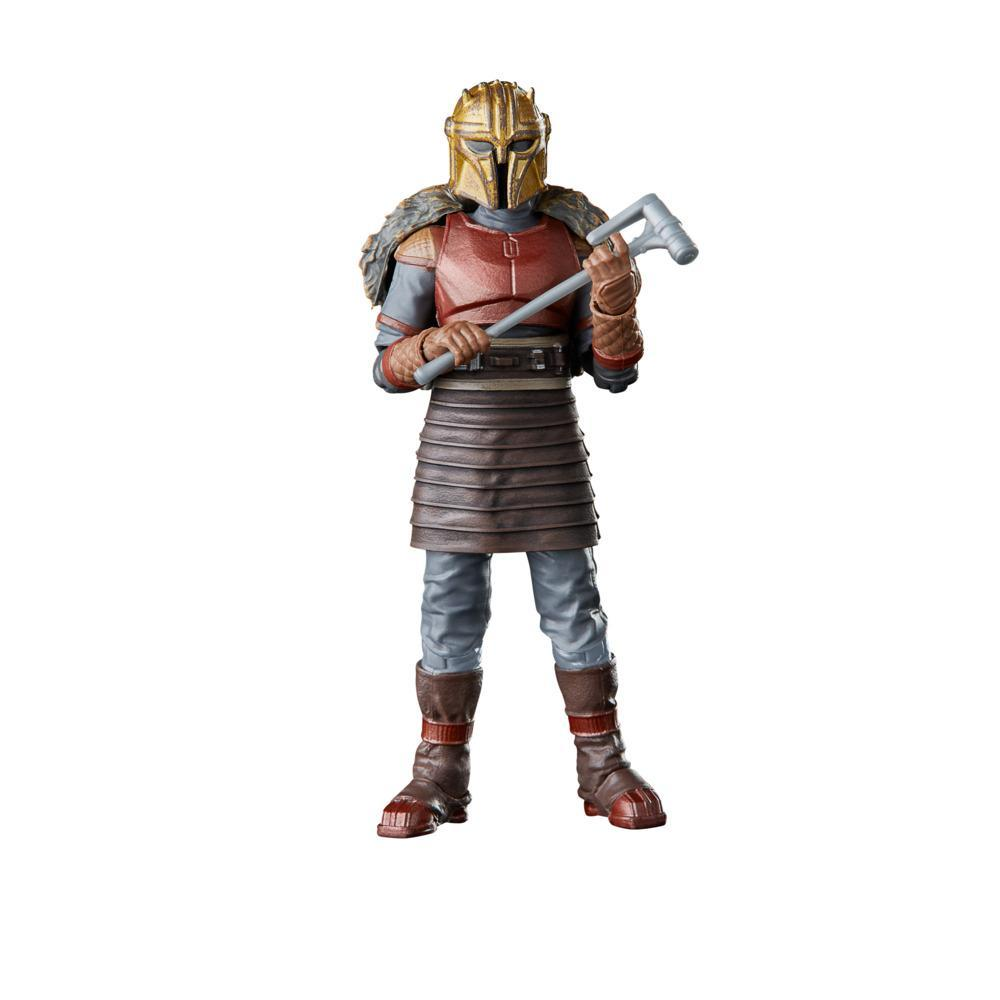 STAR WARS VINTAGE MANDALORIAN THE ARMORER