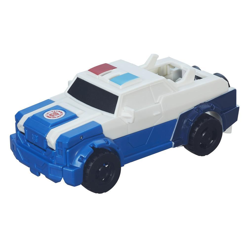 TRANSFORMERS ROBOTS IN DISGUISE 1 PASSO STRONGARM