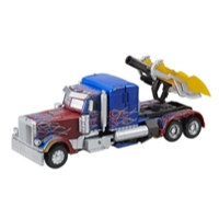 TRANSFORMERS 5 MASTERPIECE OPTIMUS PRIME