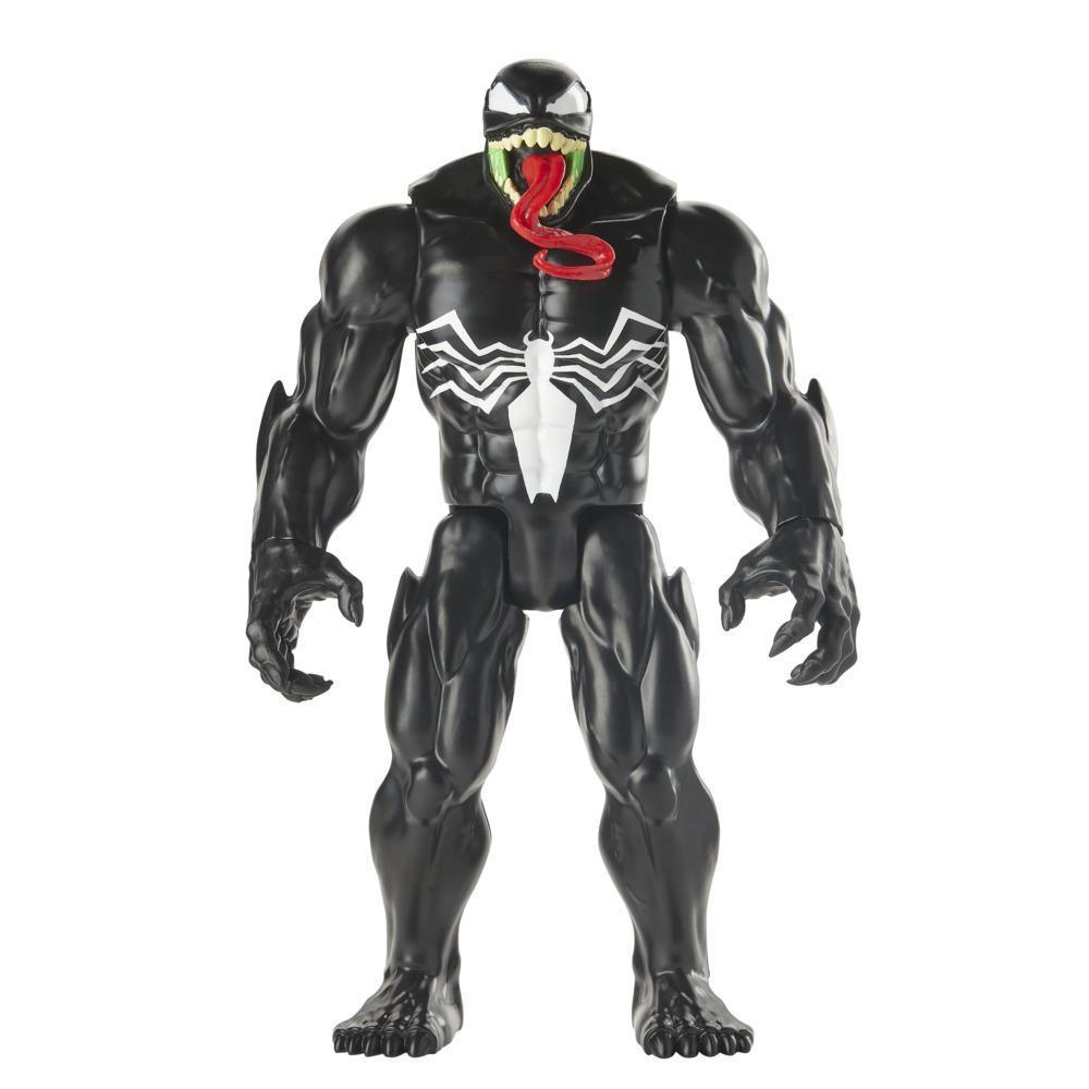 SPIDER-MAN FIGURA TITAN VENOM
