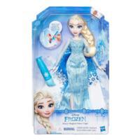 Elsa Saia História Mágica