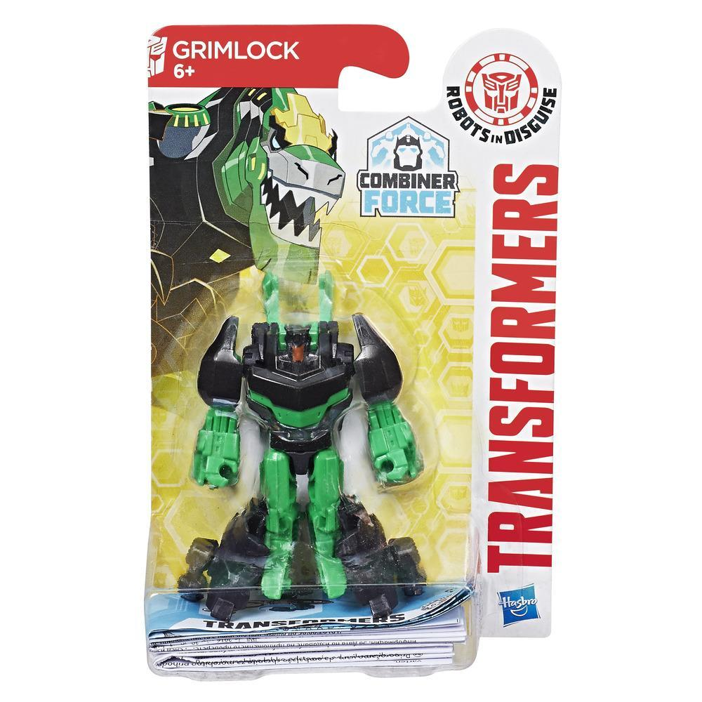 Transformers Legion Grimlock