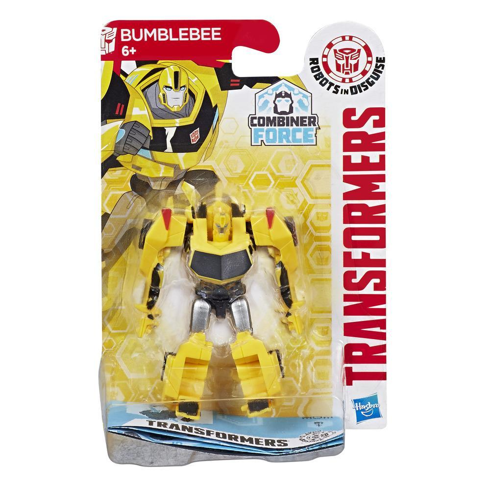 TRANSFORMERS LEGION Bumblebee