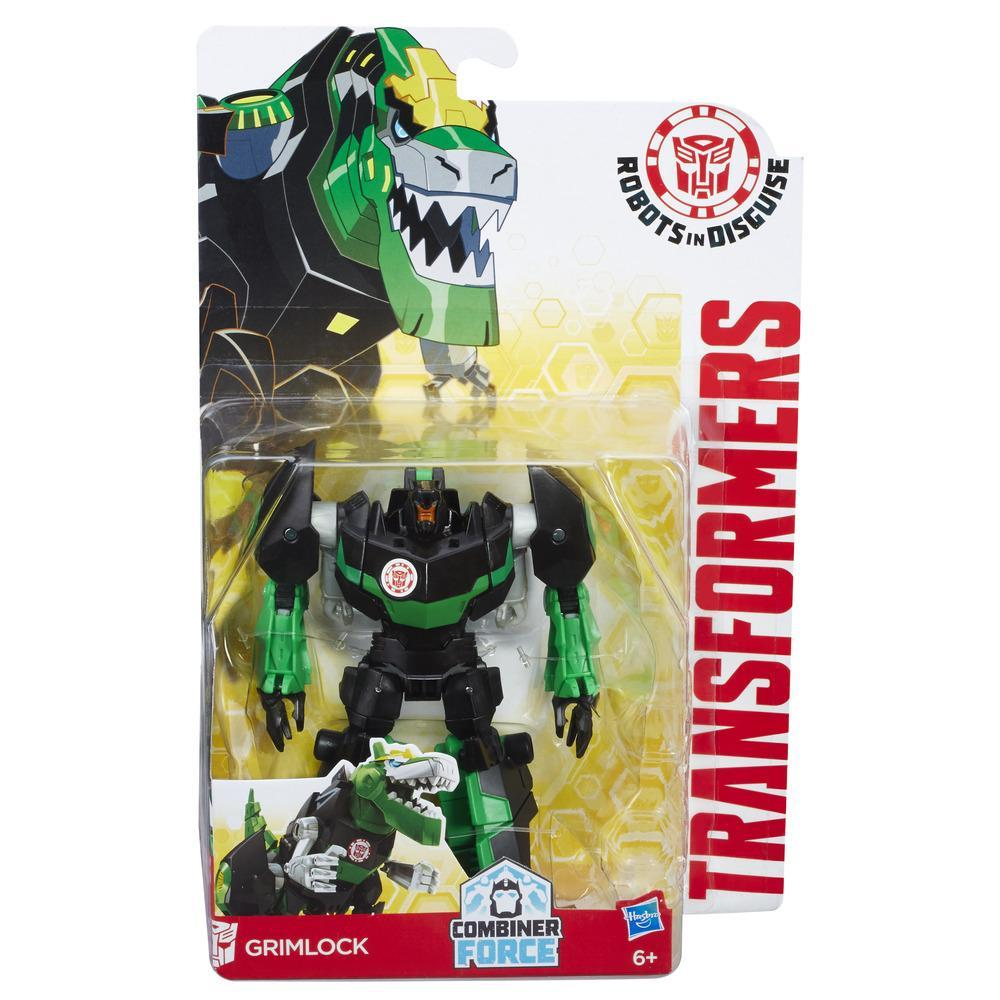TRANSFORMERS WARRIORS GRIMLOCK
