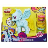 Play-Doh Rainbow Dash  My Little Pony