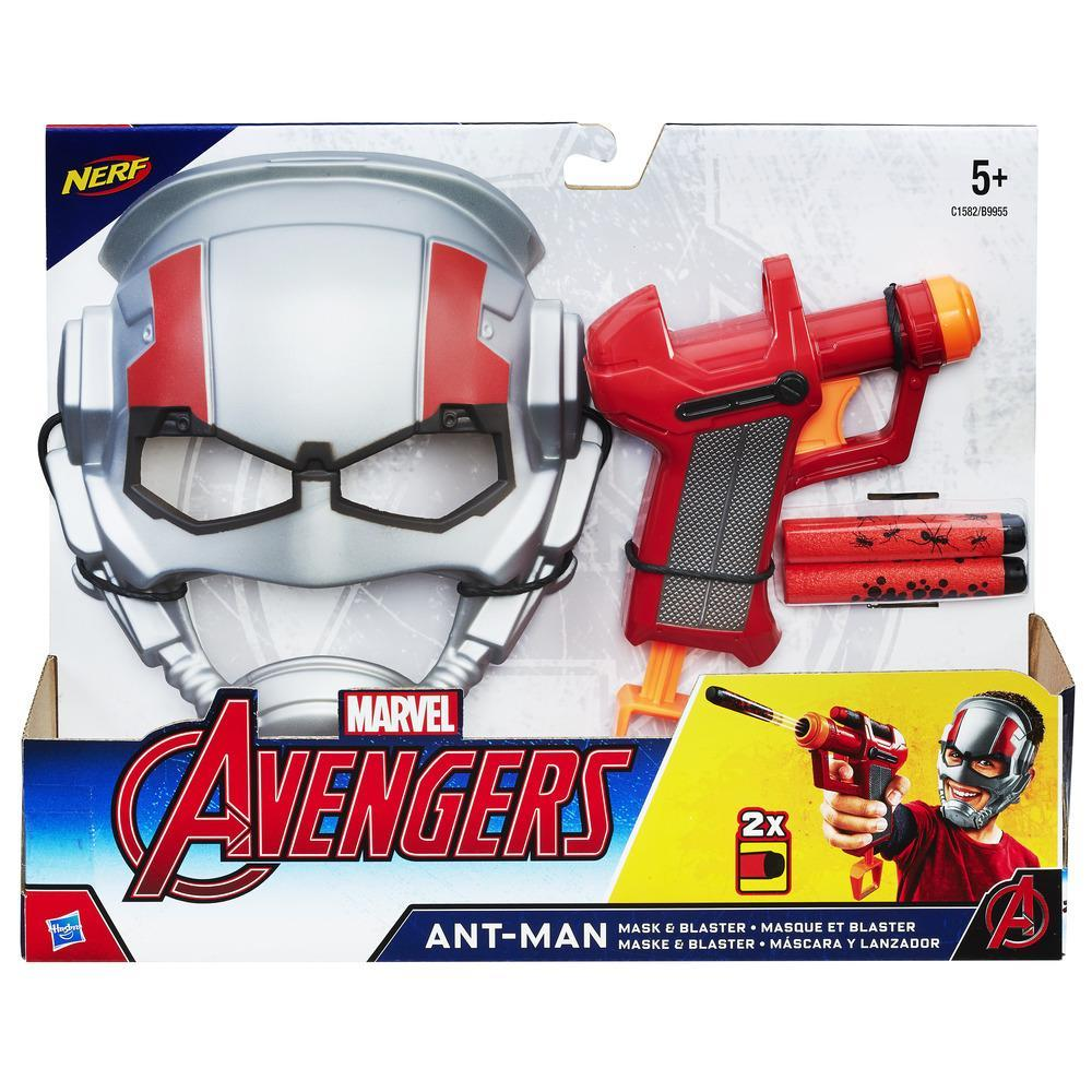 AVENGERS MISSÃO SORTIDO ANT-MAN
