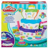 Play-Doh  Bolo Gigante