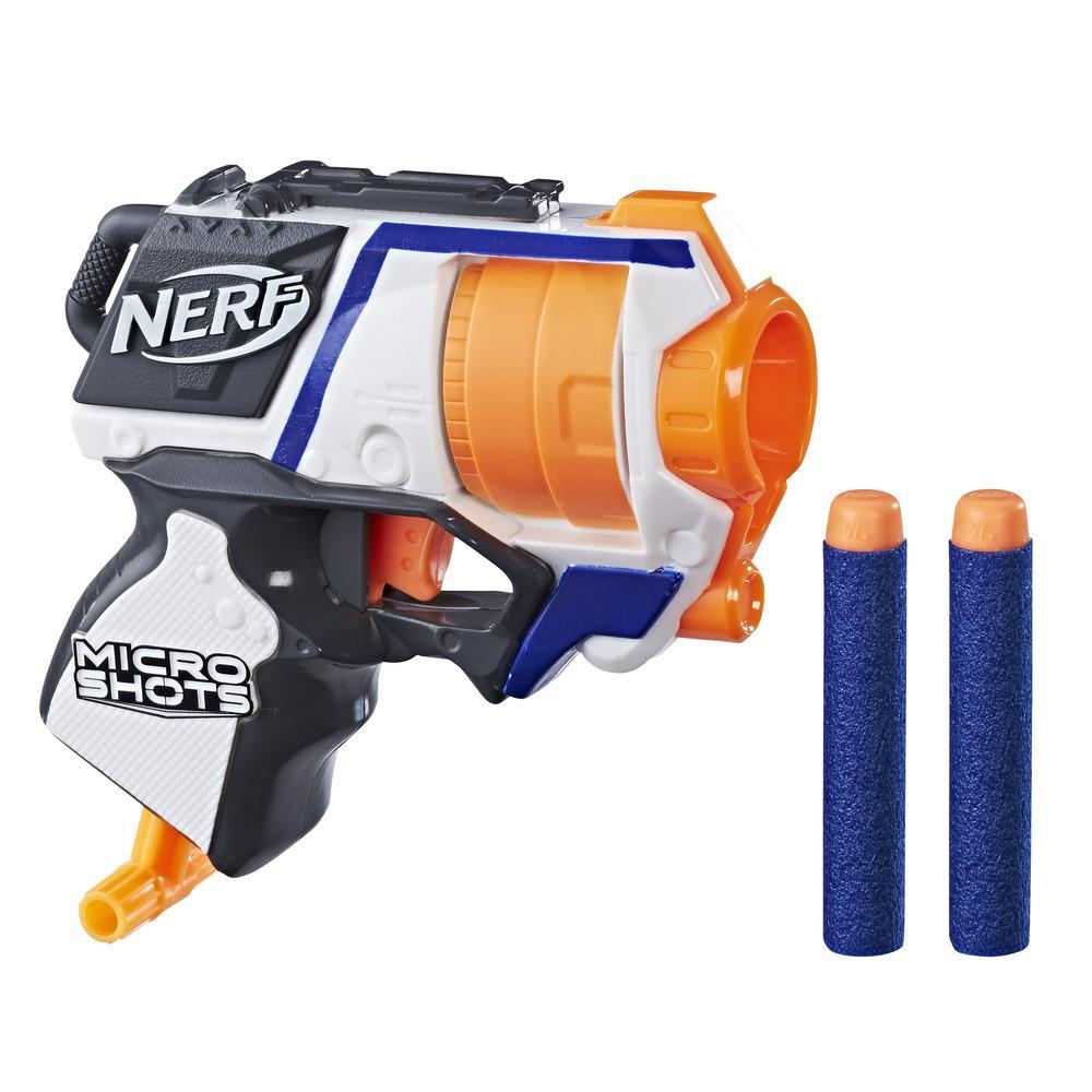 Blaster NERF Microshots Strongarm