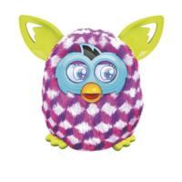Noul Furby Boom (Patratele roz)