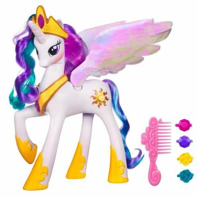 Printesa Celestia My Little Pony Cutie Mark Magic