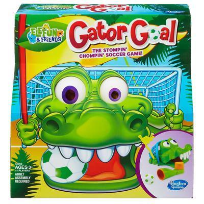 Gator Goal