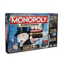 Jocul Monopoly: Ultimate Banking