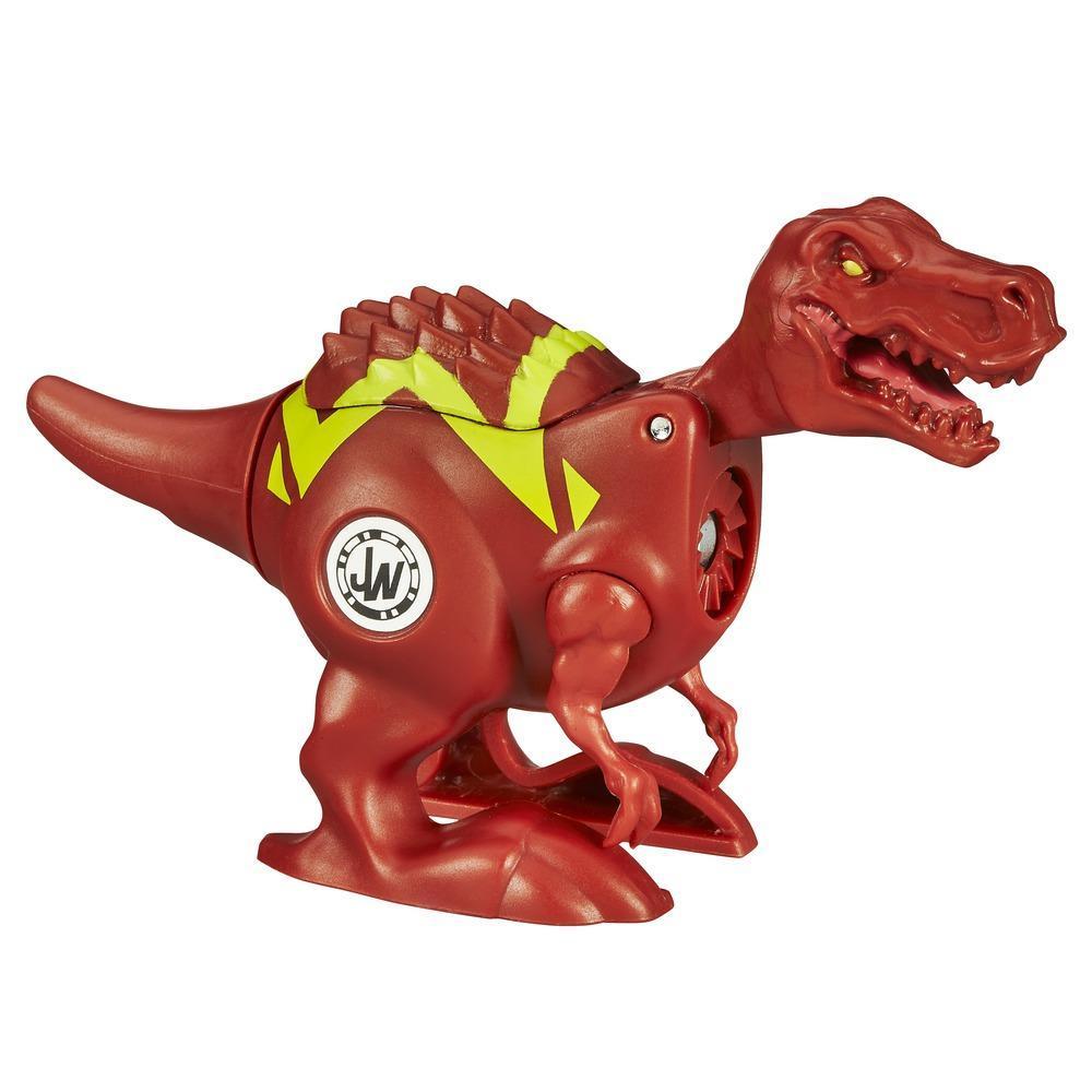 Figurina Brawlasaur Tyrannosaurus Rex