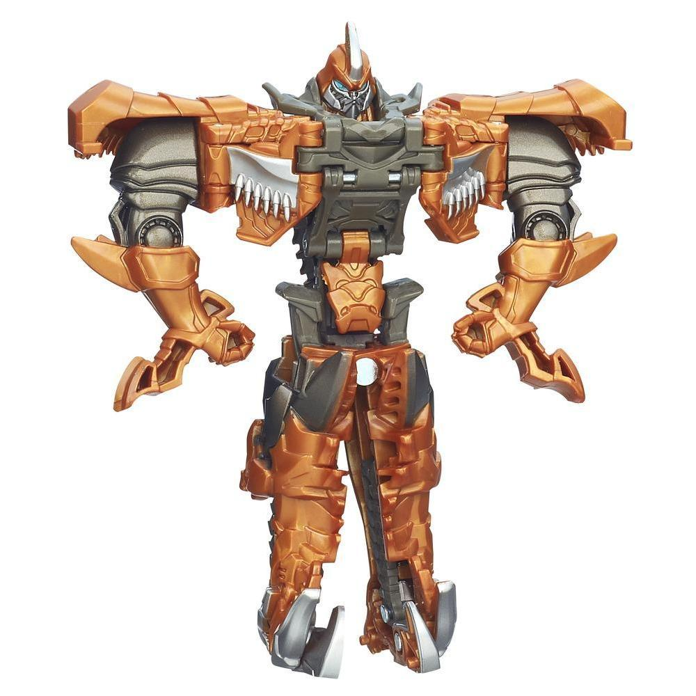 "Figurina Grimlock Transformers Age of Extinction ""One-Step Changer"