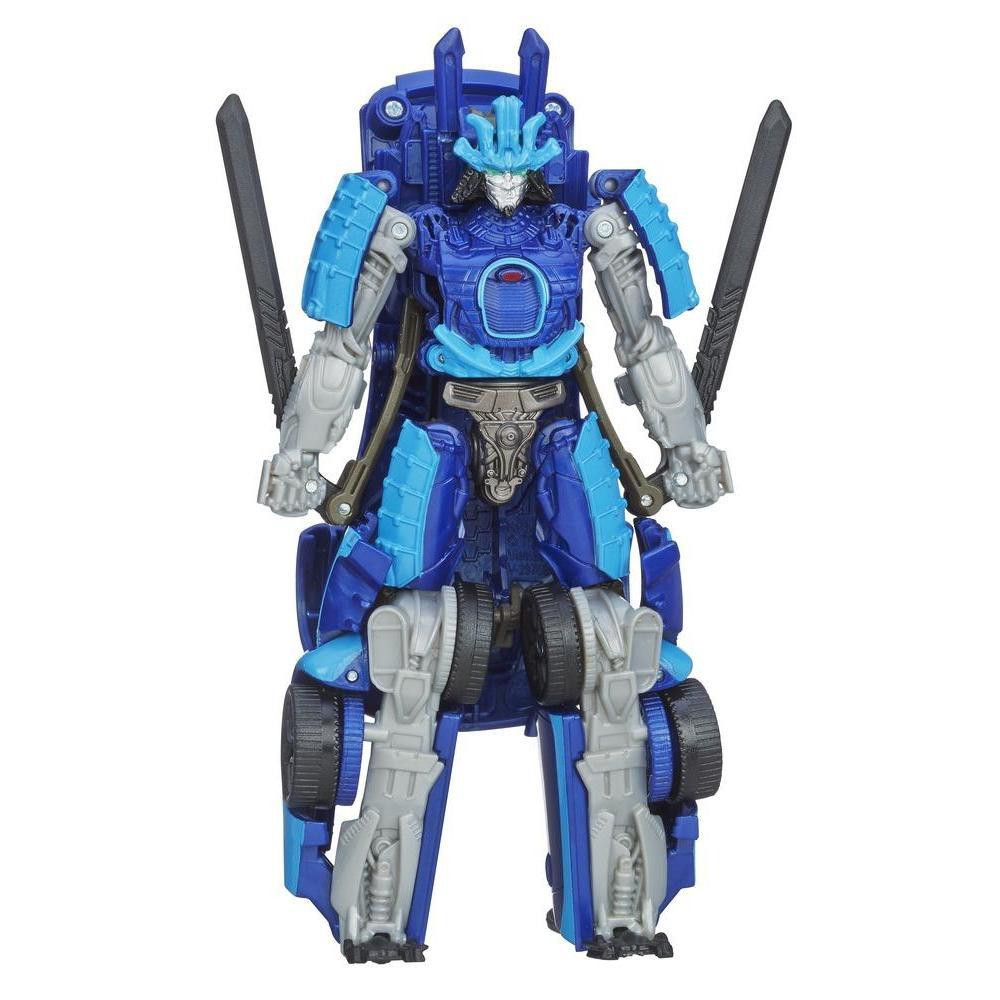Figurina Autobot Drift Transformers Age of Extinction Power Attacker
