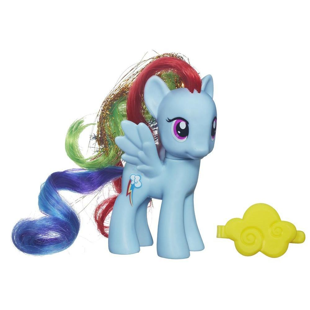 Figurina Rainbow Dash My Little Pony
