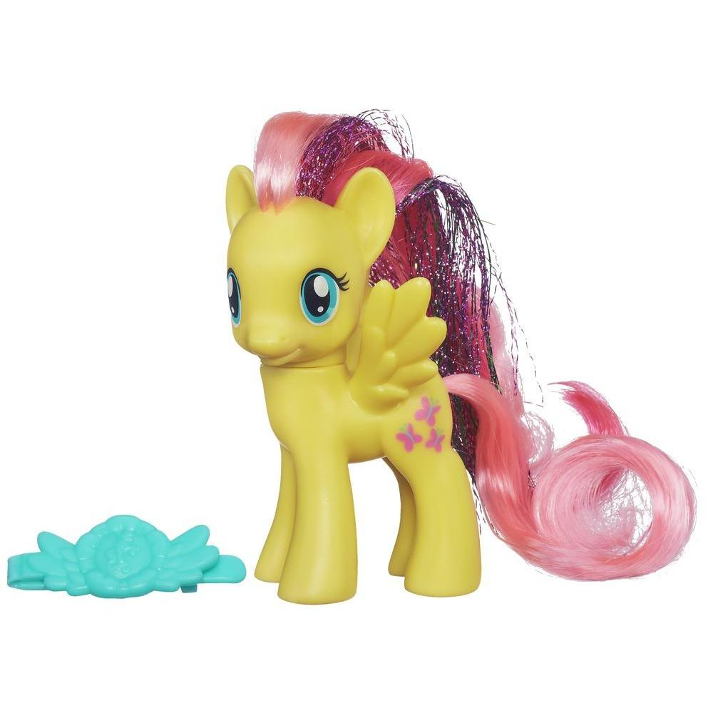 Figurina Fluttershy My Little Pony