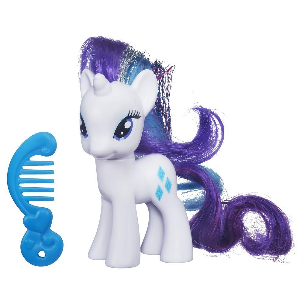 Figurina Rarity My Little Pony