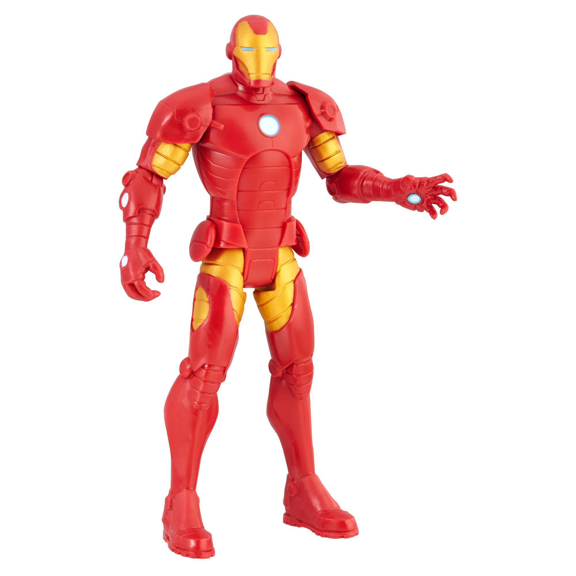 Figurină de acțiune Iron Man, Mrvel