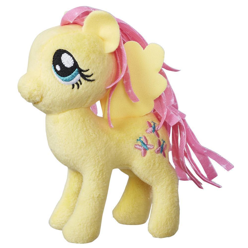 Ponei pluș 13 cm, Fluttershy, My Little Pony, Friendship is Magic