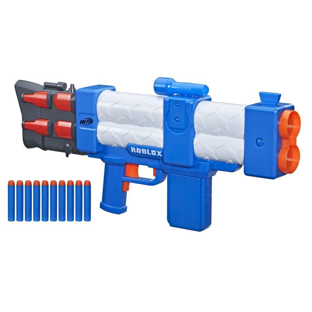 Blaster Nerf Roblox Arsenal: Pulse Laser
