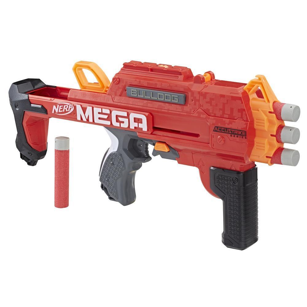 Blaster NERF Mega Bulldog