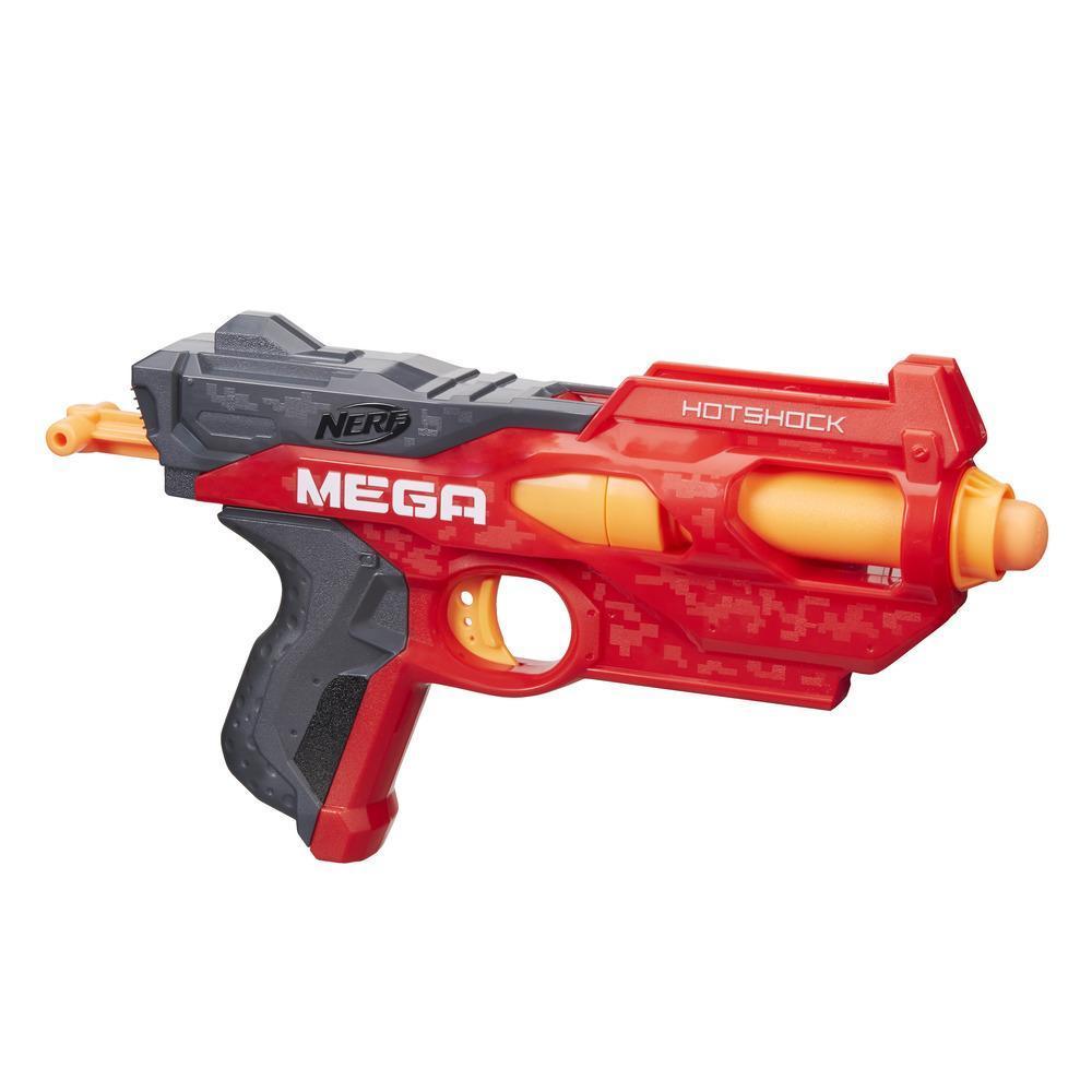 Blaster Nerf  MegaHotShock