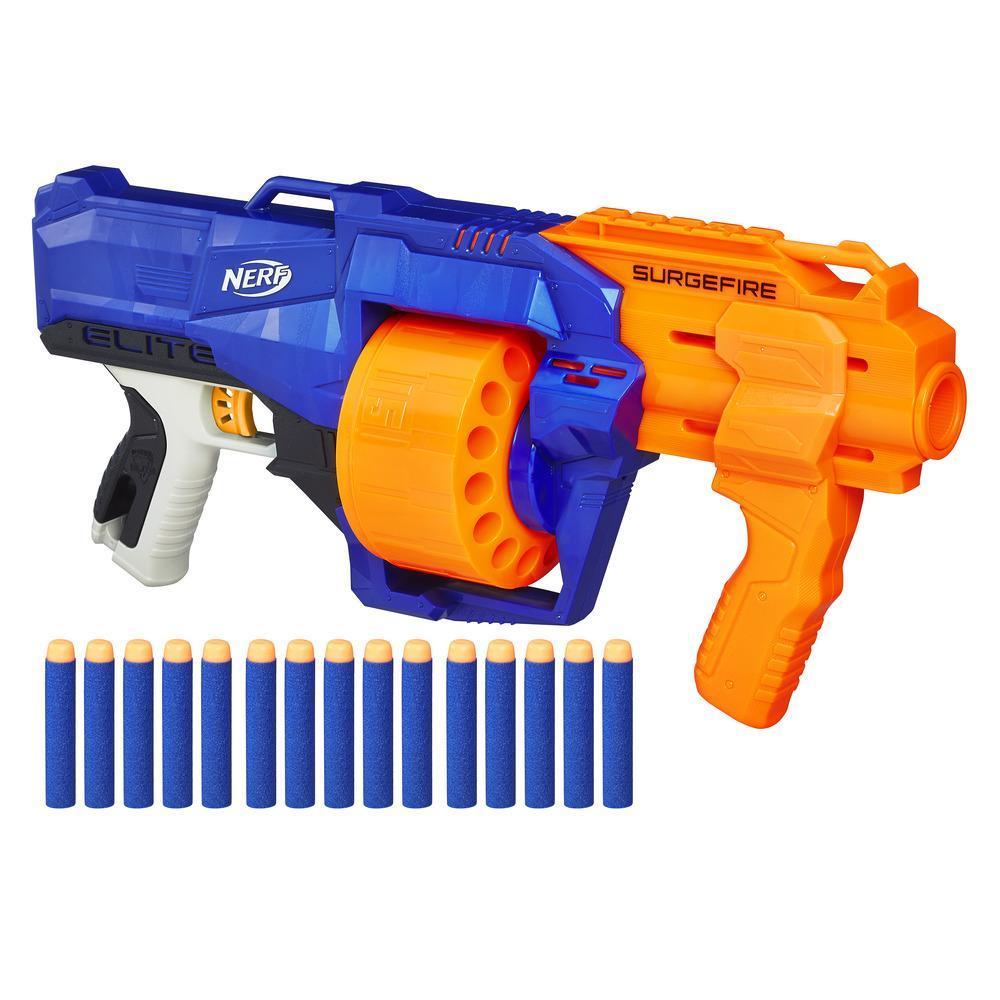 Blaster NERF N-Strike Elite Surgefire