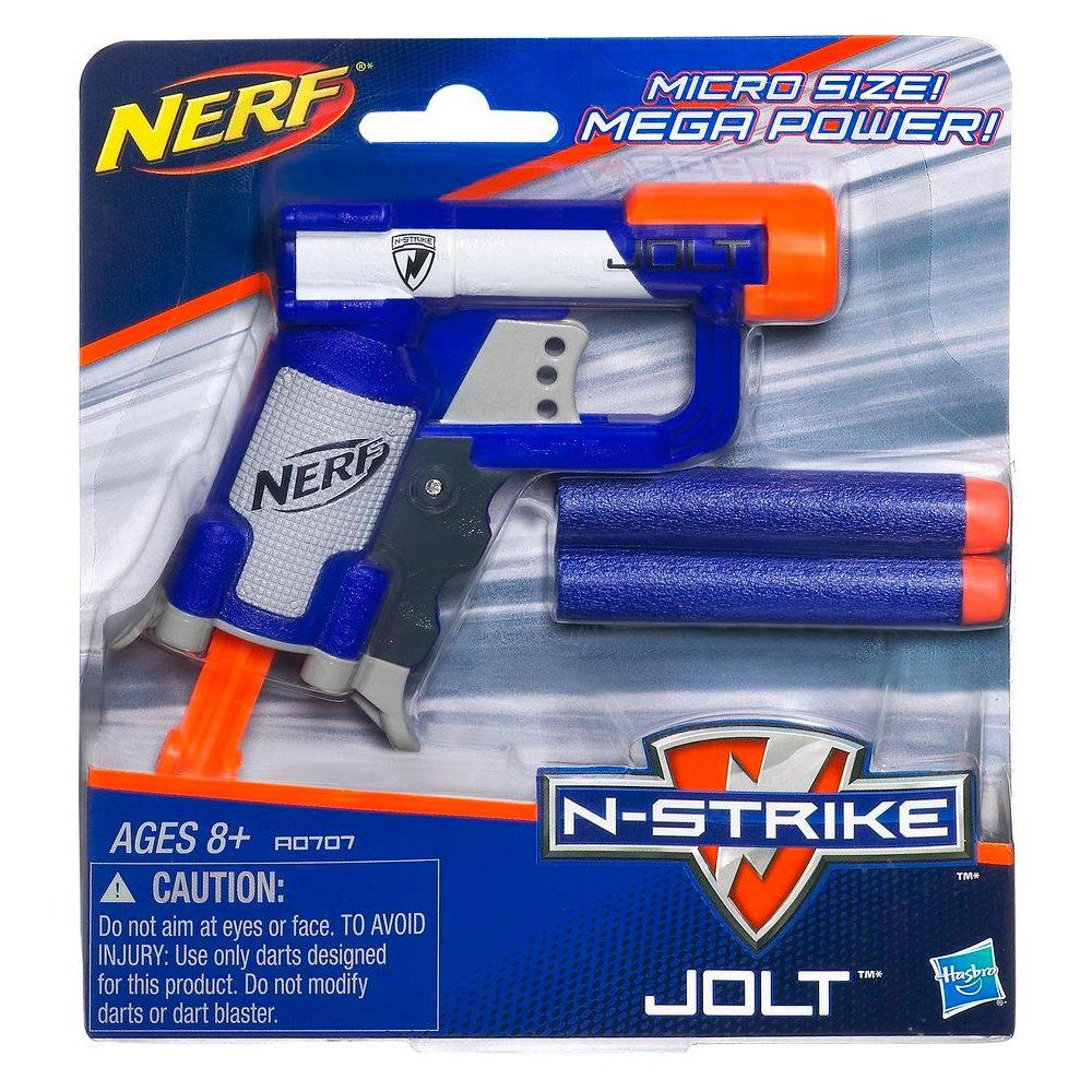 Blaster NERF N-Strike Elite Jolt