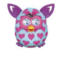 Furby Boom (Inimi roz)