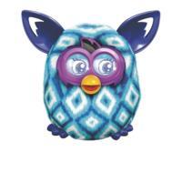 Furby Boom (Diamante albastre)