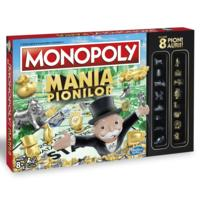 Monopoly Mania Pionilor