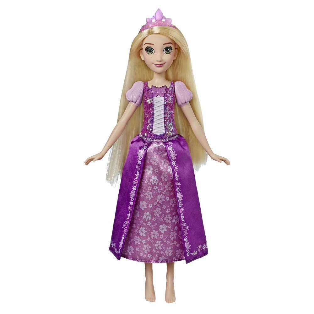 Кукла поющая Принцессы Дисней Рапунцель DISNEY PRINCESS E3149